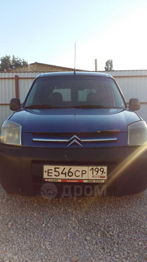 Citroen Berlingo, 2004 год, 170 000 руб.