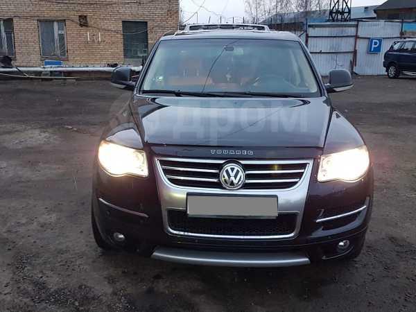 Volkswagen Touareg, 2008 год, 930 000 руб.