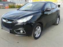 Hyundai ix35, 2012 г., Киров