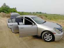 Nissan Skyline, 2002 г., Хабаровск