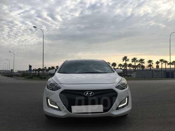 Hyundai i30, 2012 год, 625 000 руб.