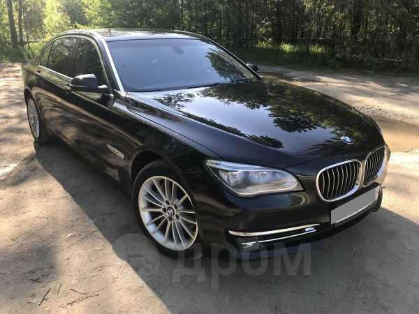 BMW 7-Series, 2014 год, 1 600 000 руб.