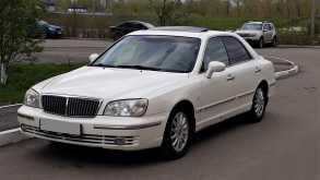 Новокузнецк XG 2004