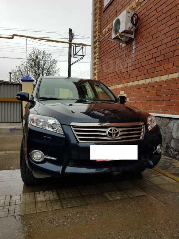 Toyota RAV4, 2010 год, 1 200 000 руб.