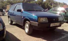 Краснодар 2108 1996