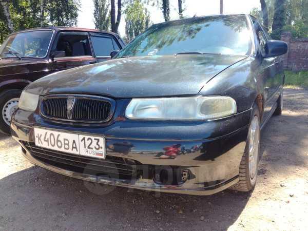 Rover 400, 1999 год, 120 000 руб.