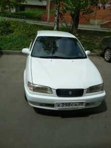 Иркутск Sprinter 1997