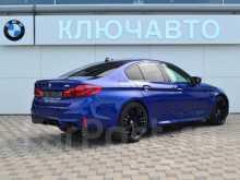 Минеральные Воды BMW M5 2018