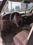 Toyota Land Cruiser, 1996 год, 720 000 руб.