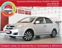 Кемерово Geely MK 2012