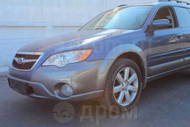 Subaru Outback, 2007 год, 520 000 руб.
