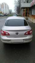 Volkswagen Passat CC, 2010 год, 550 000 руб.