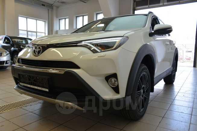 Toyota RAV4, 2018 год, 1 865 500 руб.