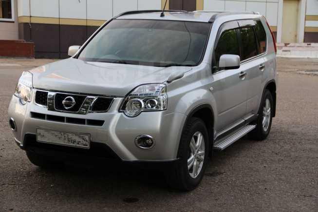 Nissan X-Trail, 2013 год, 1 030 000 руб.