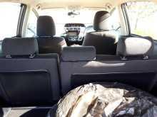 Кызыл Prius a 2015