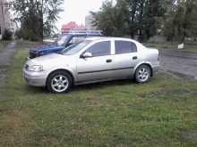 Opel Astra, 2003 г., Тюмень