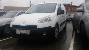 Peugeot Partner, 2013 г., Омск