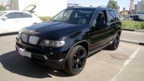 Химки BMW X5 2004