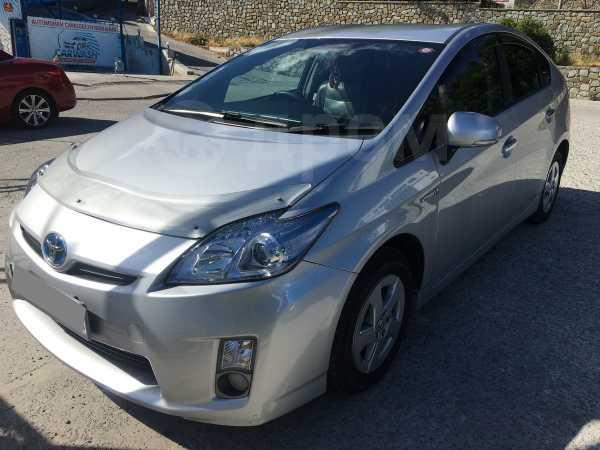 Toyota Prius, 2011 год, 774 999 руб.