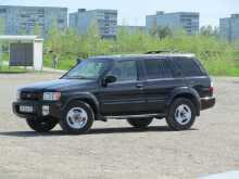 Кемерово Pathfinder 1999
