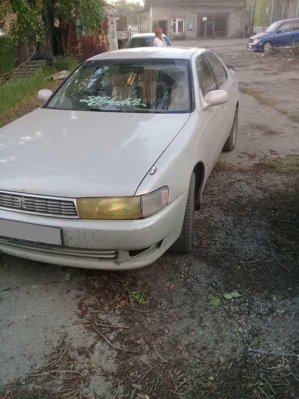 Toyota Cresta, 1992 год, 125 000 руб.