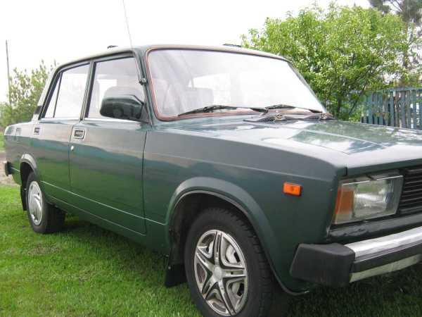 Лада 2105, 1998 год, 52 000 руб.