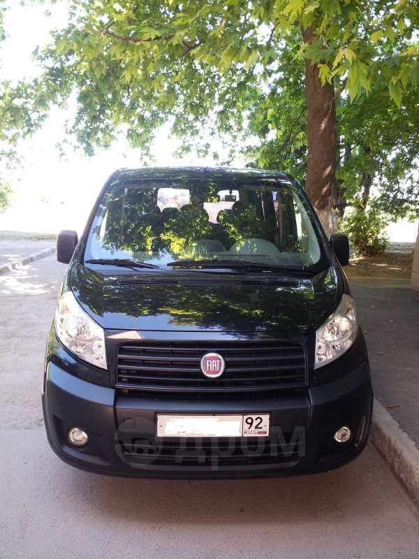 Fiat Scudo, 2011 год, 750 000 руб.