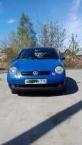 Volkswagen Lupo, 1998 год, 150 000 руб.