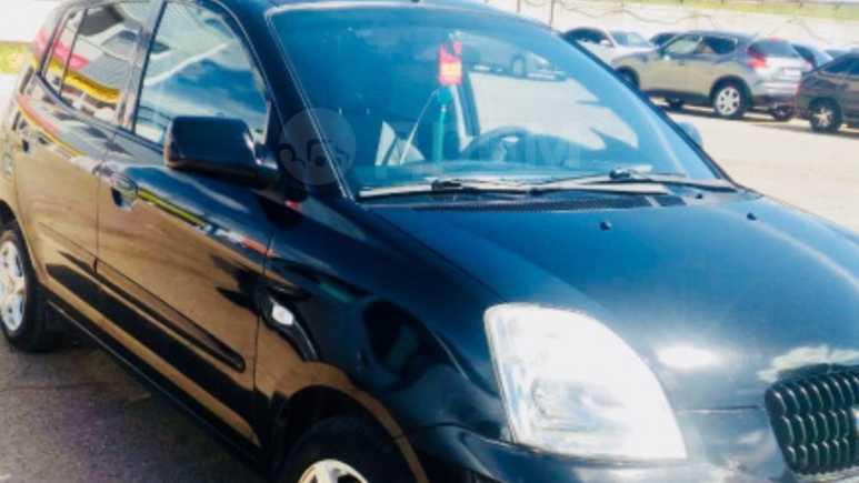 Kia Picanto, 2007 год, 195 000 руб.