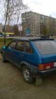 Лада 2109, 1997 год, 28 000 руб.