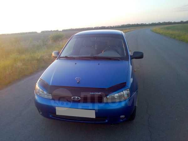 Лада Калина, 2006 год, 130 000 руб.