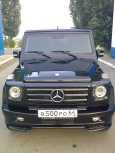 Mercedes-Benz G-Class, 2003 год, 1 650 000 руб.