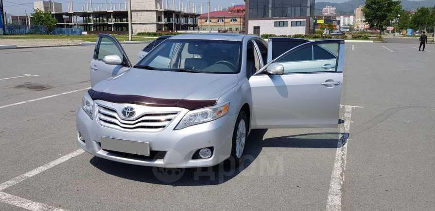 Toyota Camry, 2011 год, 920 000 руб.