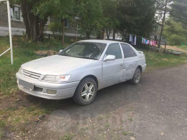 Toyota Premio, 1997 год, 60 000 руб.