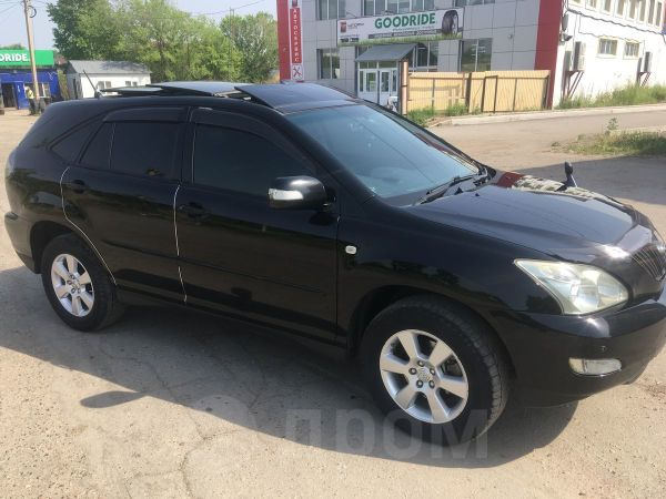 Toyota Harrier, 2005 год, 1 229 000 руб.