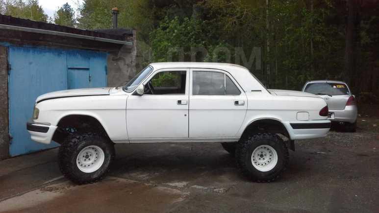 ГАЗ 3110 Волга, 2001 год, 100 000 руб.