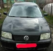 Volkswagen Jetta, 1999 г., Кемерово