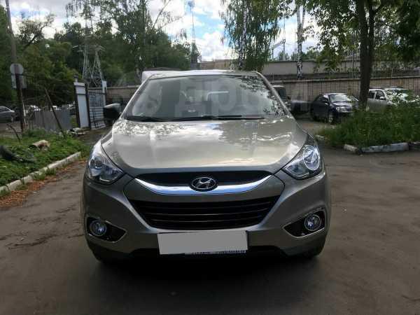 Hyundai ix35, 2010 год, 630 000 руб.