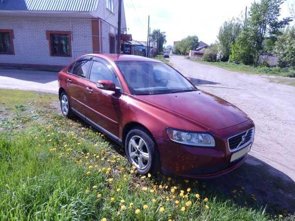 Volvo S40, 2007 год, 365 000 руб.