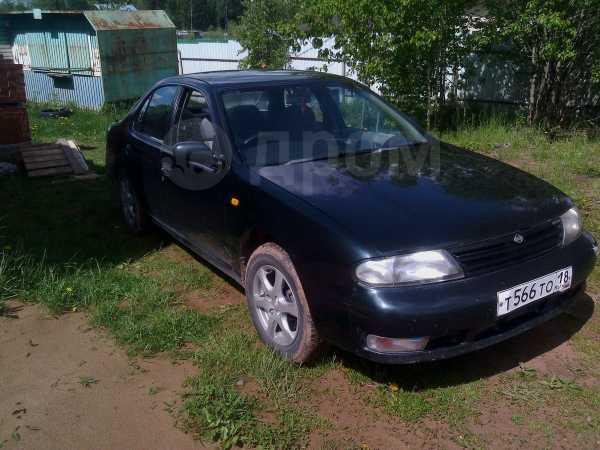 Nissan Bluebird, 1995 год, 105 000 руб.