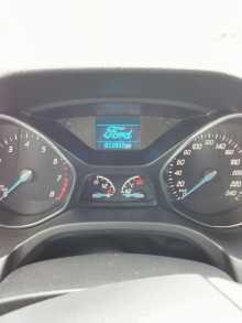 Казань Ford 2014