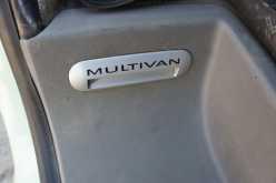 Курган Multivan 2004