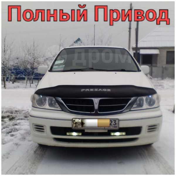 Nissan Presage, 2002 год, 360 000 руб.