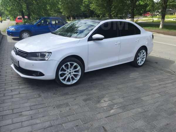 Volkswagen Jetta, 2012 год, 579 000 руб.