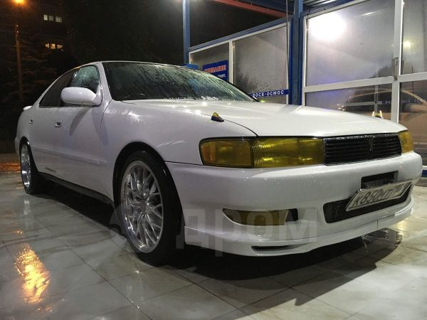 Toyota Cresta, 1996 год, 450 000 руб.