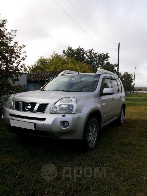 Nissan X-Trail, 2008 год, 619 000 руб.