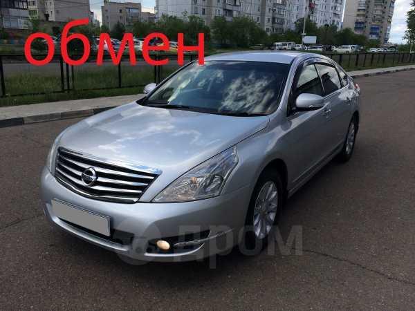 Nissan Teana, 2011 год, 850 000 руб.
