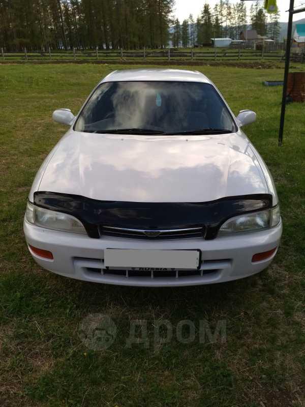 Toyota Corona Exiv, 1994 год, 165 000 руб.