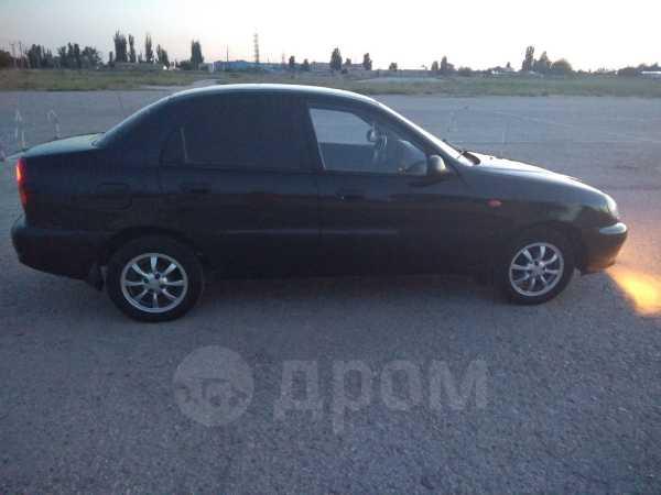 Chevrolet Lanos, 2006 год, 133 000 руб.