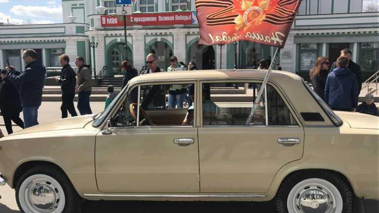 Лада 2101, 1982 год, 130 000 руб.